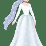 Imagem de Personagens Princesa Cinderela 16 PNG