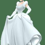 Imagem de Personagens Princesa Cinderela 17 PNG