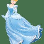 Imagem de Personagens Princesa Cinderela 19 PNG