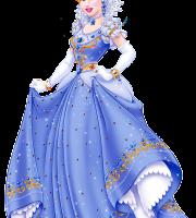 Imagem de Personagens Princesa Cinderela 21