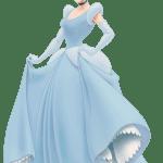 Imagem de Personagens Princesa Cinderela 6 PNG