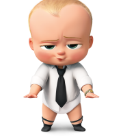 O Poderoso Chefinho Baby Boss 2