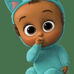 O Poderoso Chefinho Baby Boss Fred PNG