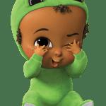 O Poderoso Chefinho Baby Boss Frederic PNG