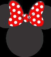 Turma do Mickey - Cabeça Minnie