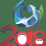 Copa do Mundo Rússia 2018 – Logo 2018 PNG e Vetor