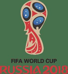 Copa do Mundo Rússia 2018 - Logo