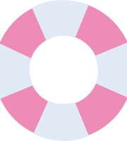 Marinheira Cute - Boia 2