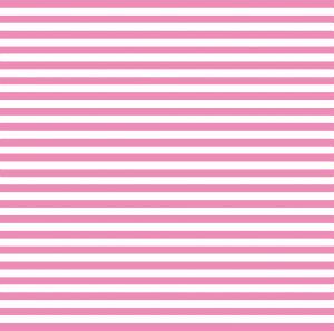 Marinheira Cute - Papel Digital Listras Rosa