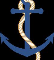 Marinheiro Cute - Âncora