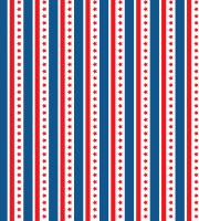 Marinheiro Cute - Papel Digital Listras Estrelas