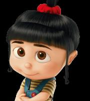 Meu Malvado Favorito - Agnes