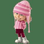 Meu Malvado Favorito – Edith 1 PNG