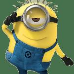 Meu Malvado Favorito – Minions 12 PNG