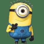Meu Malvado Favorito – Minions 13 PNG