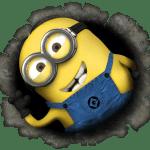 Meu Malvado Favorito – Minions 14 PNG