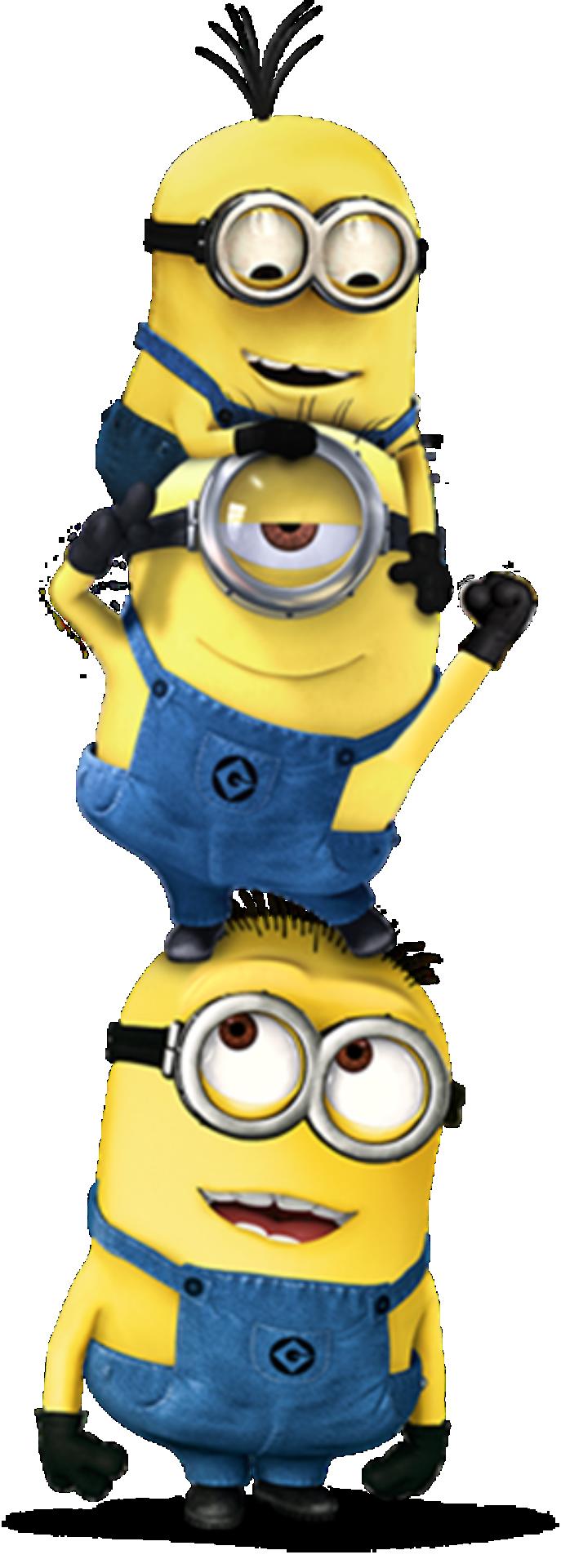 evil favorite – minions, favorito del mal – minions, böser Favorit - Günstlinge