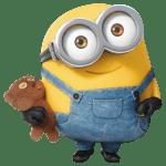 Meu Malvado Favorito – Minions Bob PNG