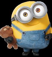 Meu Malvado Favorito - Minions Bob