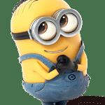 Meu Malvado Favorito – Minions Dave 4 PNG