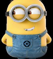 Meu Malvado Favorito - Minions Dave 6
