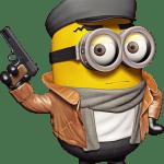 Meu Malvado Favorito – Minions Fantasiado 3 PNG