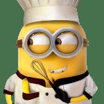 Meu Malvado Favorito – Minions Fantasiado 5 PNG
