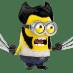 Meu Malvado Favorito – Minions Fantasiado 6 PNG