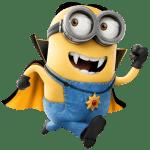 Meu Malvado Favorito – Minions Fantasiado 8 PNG