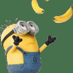 Meu Malvado Favorito – Minions Jerry PNG