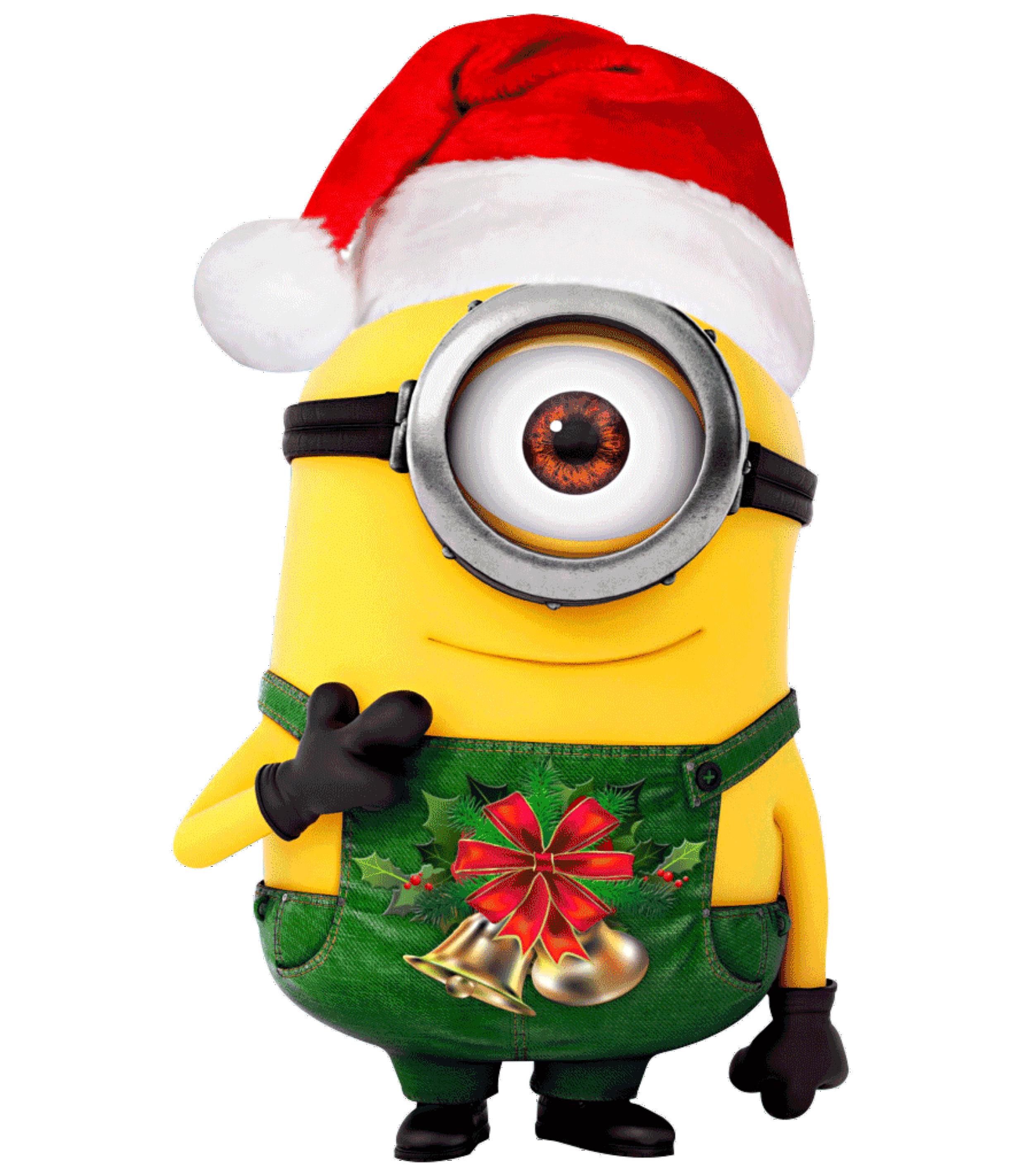 As Melhores Imagens Meu Malvado Favorito Minions Natal Png Gratis