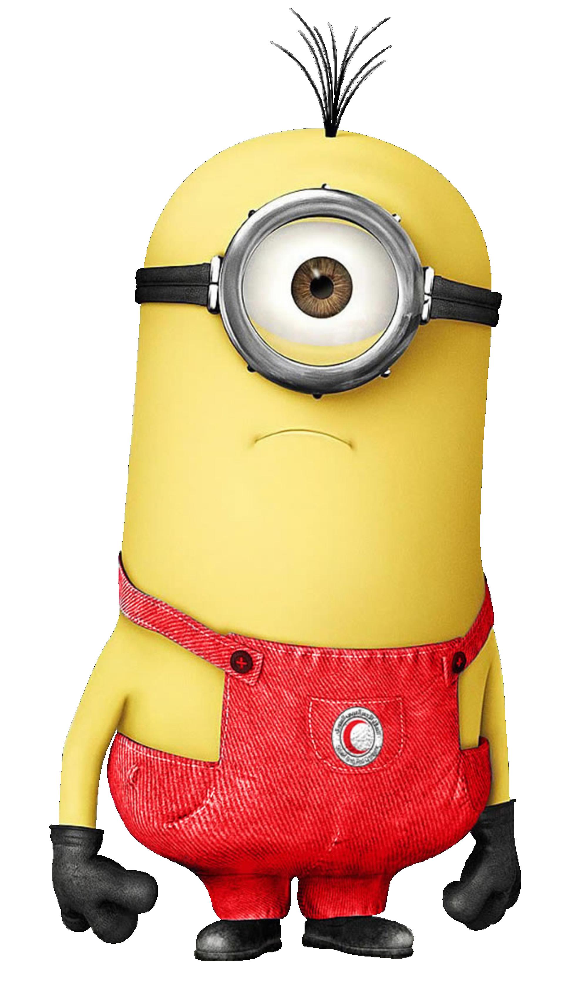 Meu Malvado Favorito - Minions Phil Vermelho, evil favorite – minions, favorito del mal – minions, böser Favorit - Günstlinge