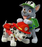 Patrulha Canina - Amigos 2