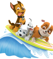 Patrulha Canina - Amigos