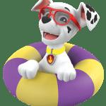 Patrulha Canina – Marshall PNG