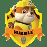 Patrulha Canina – Rubble 3 PNG