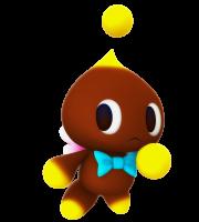 Sonic - Chocola the Chao