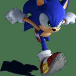 Sonic – Novo Sonic 10 PNG
