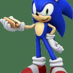 Sonic – Novo Sonic 13 PNG