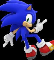 Sonic - Novo Sonic 14