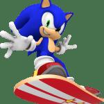 Sonic – Novo Sonic 15 PNG