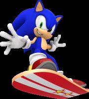 Sonic - Novo Sonic 15