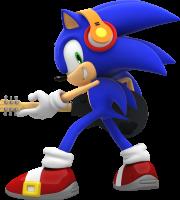 Sonic - Novo Sonic 16