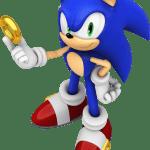 Sonic – Novo Sonic 19 PNG