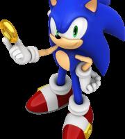 Sonic - Novo Sonic 19
