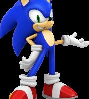 Sonic - Novo Sonic 20