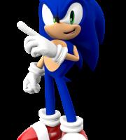 Sonic - Novo Sonic 22