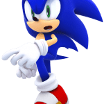 Sonic – Novo Sonic 23 PNG