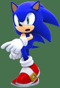 Sonic - Novo Sonic 23