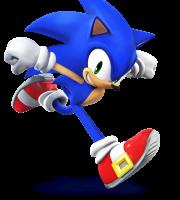 Sonic - Novo Sonic 4